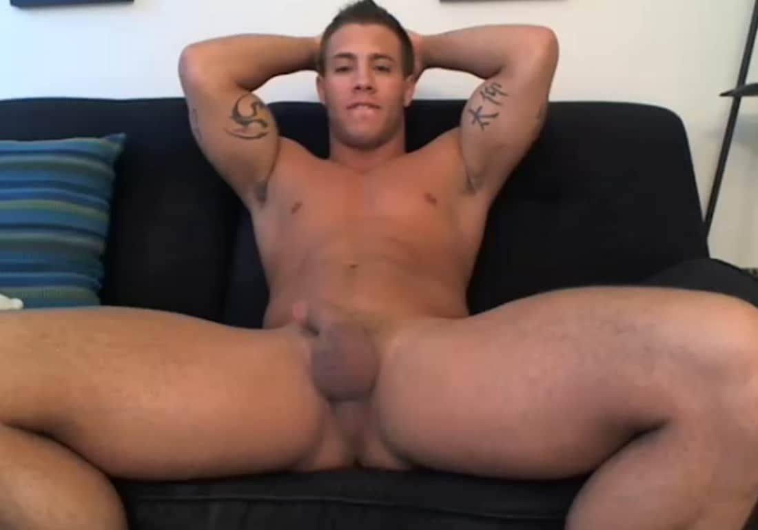 gay muscle cam