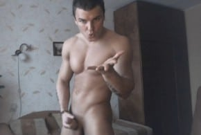 Nude Muscle Gay Cam Boy
