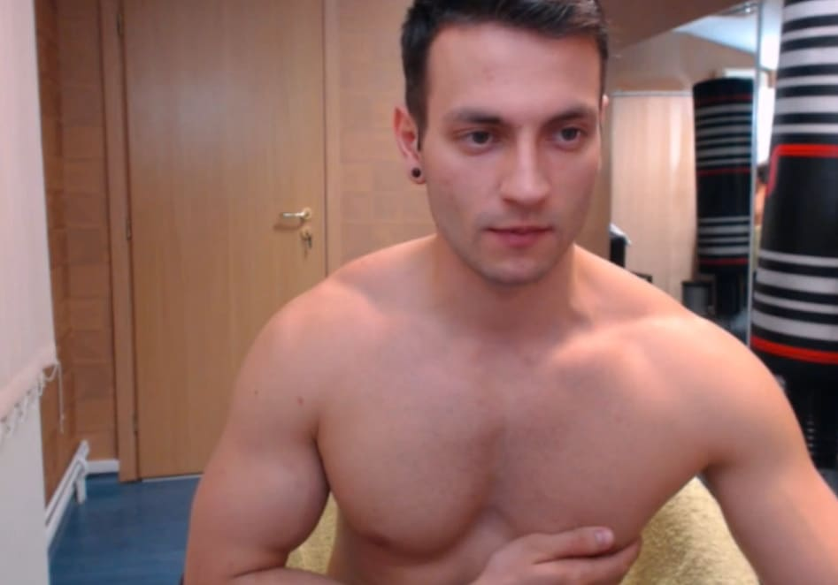 Gay Boy On Live Cam
