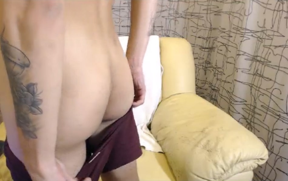 Live Twink Gay Cam