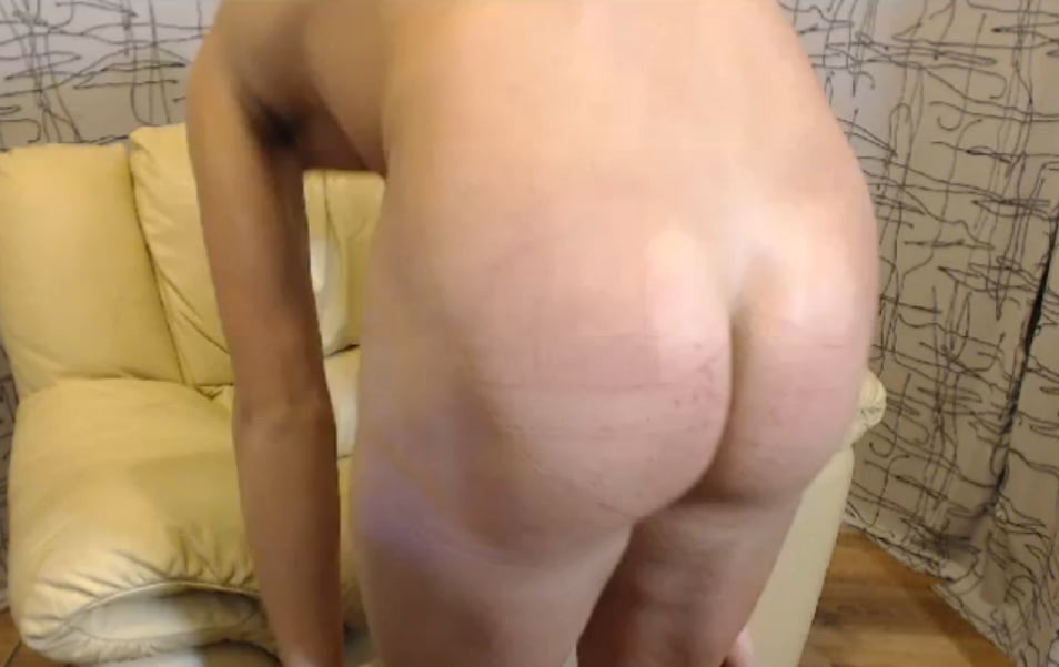 Nude Boy Jerking Off