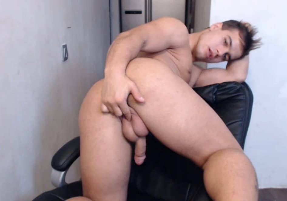 videos azotes webcam gay