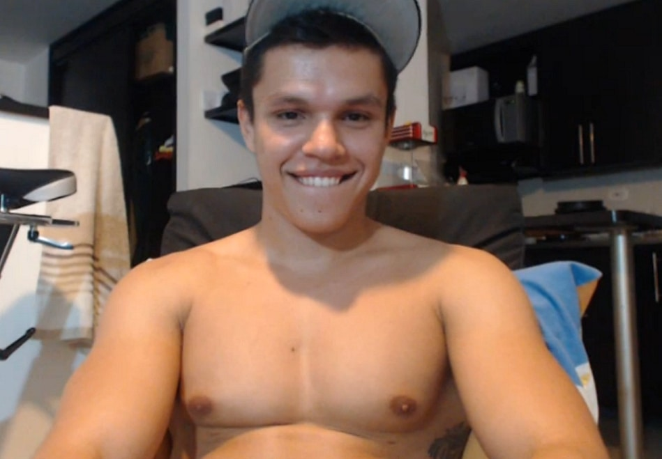 Johnie On Live Gay Cam