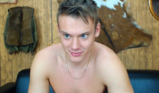 Sexy Nude Gay Twink Having A Gay Cam Show