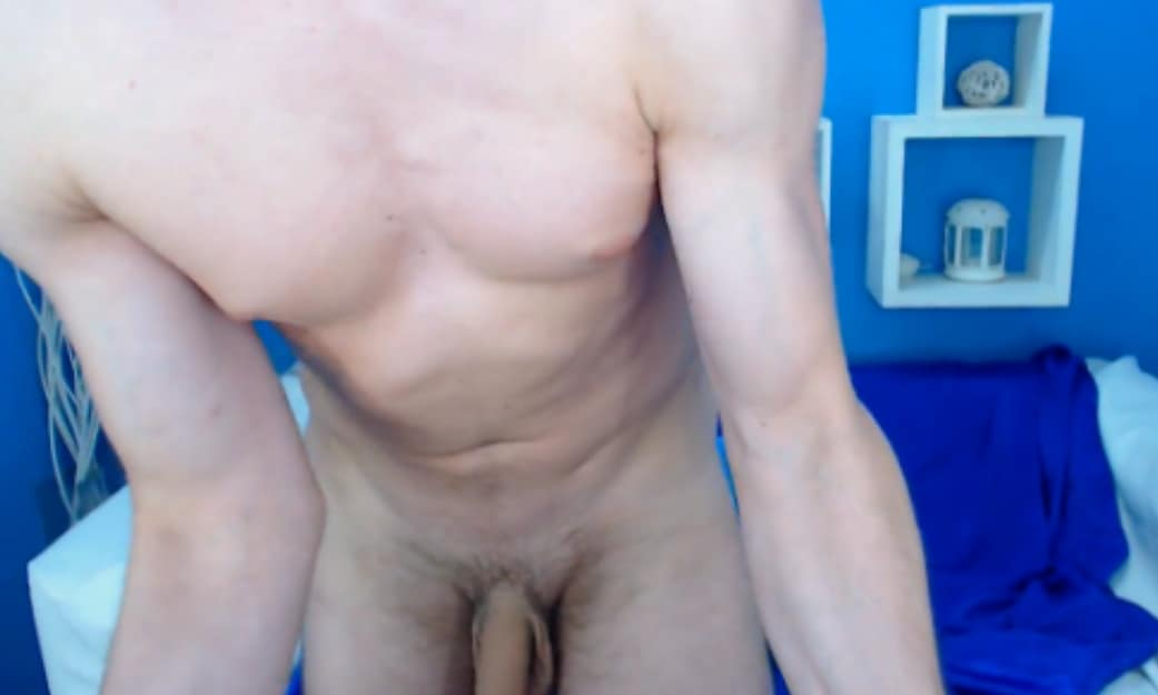 Amateur Gay Cam Boy