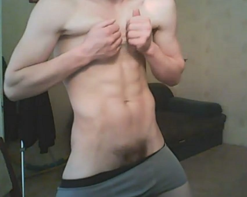 Gay Webcam Boy