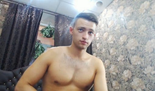 Gay Cam Big Curved Cock